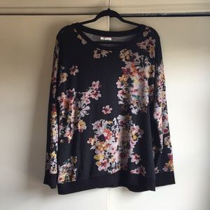 Maurices long sleeve tee